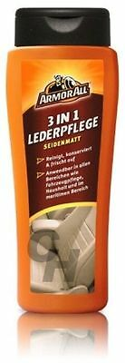 ARMOR ALL 3in1 Lederpflege seidenmatt 250 ml