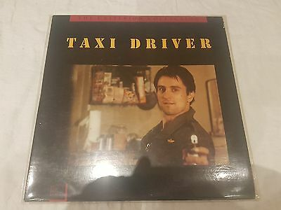 Taxi Driver The Criterion Laserdisc