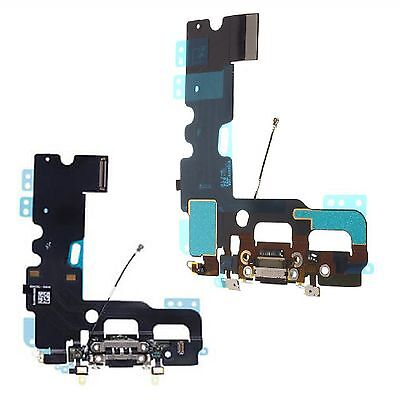Replacement Dock Connector Charging Port & Microphone Flex For iPhone 7 4.7""
