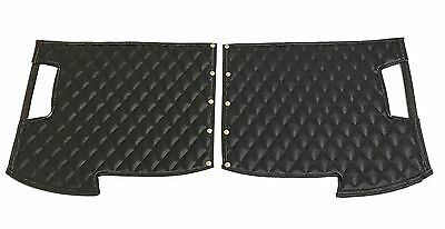 Peterbilt 359 Fender Guards w/Or Without Light And Step Cutout-20 Colors!!