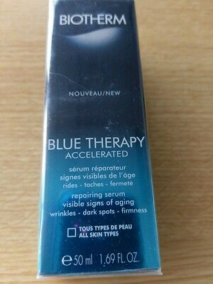Biotherm Blue Therapy serum reparateur 50ml