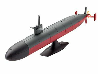 05067 1/400 US Navy Submarine USS Dallas RVLS5067 Revell of Germany