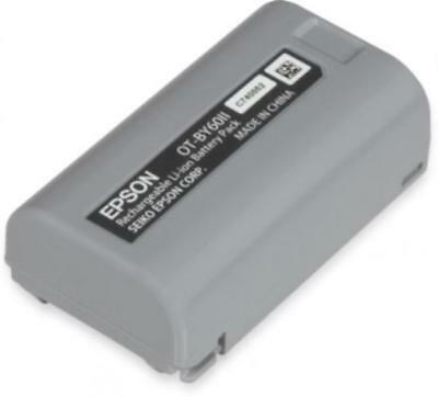 NEW C32C831091 17OT-BY60II EPSON OT-BY60II SPARE LITHIUM ION BATTERY FOR TM.d.