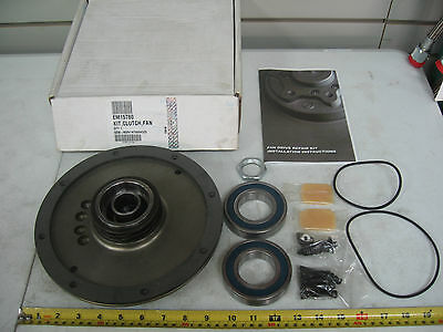 9.5in Fan Clutch Repair Kit Excel Brand P/N EM15780 Ref. # Horton 994305, 9500HP