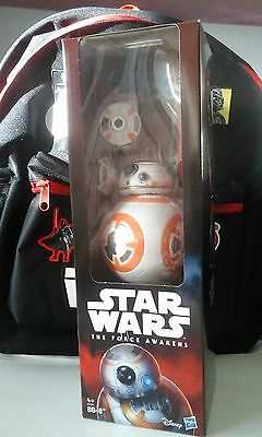 """Star Wars 12"""" Scale BB-8 Figure MISB Box The Force Awakens inch"""