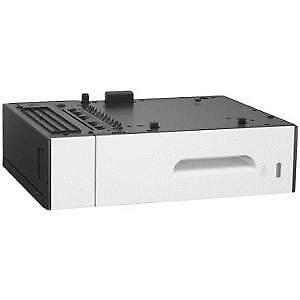 NEW HP D3Q23A PAGEWIDE PRO 500 SHEET PAPER TRAY....b.