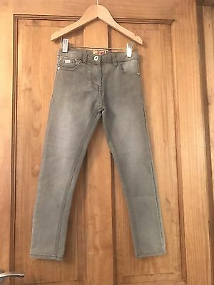 Girls Skinny French Connection Jeans Age 6-7
