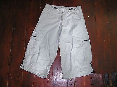 Next Boys Cargo Style Shorts Age 10 Years