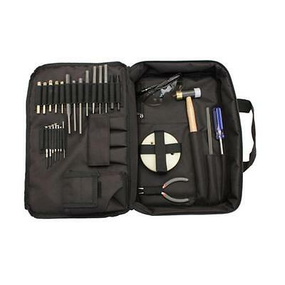 NcStar Tactical TGSETK Essential Gunsmithing Tool Kit Soft Carry Case
