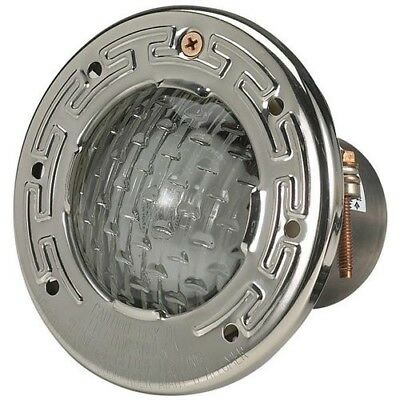 Pentair Color LED SPA Hot Tub Pool Light 12 Volts 100' Cord