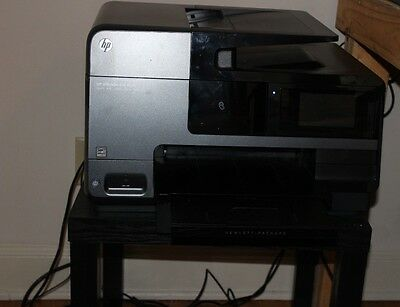 Hp all  in one 8620 printer with 950,951