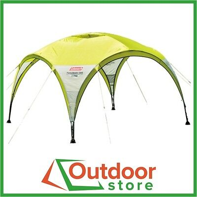 Coleman 3x3 Party Shade Gazebo Shelter - FREE to Mel, Syd, & Adel