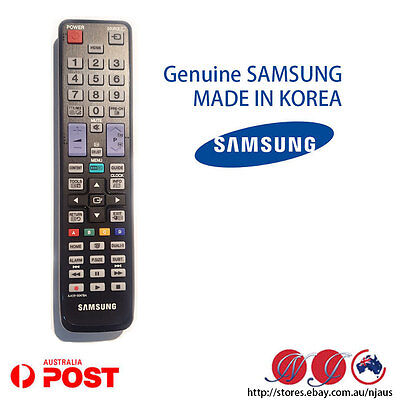 Genuine SAMSUNG TV Remote Control AA59-00478A For various Samsung Smart TVs 3D