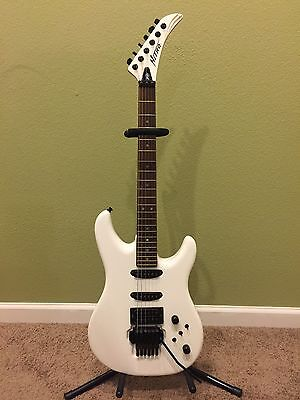 Pre-Owned 1980's Peavey Nitro Electric Guitar (made in USA)