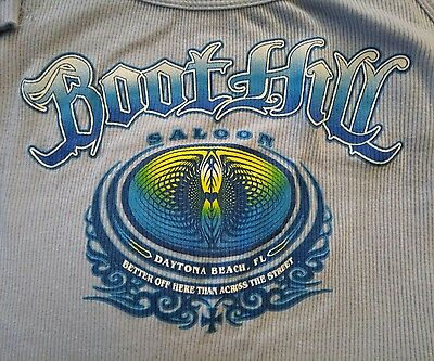 BOOT HILL SALOON 2004-2005 Lot of women's size LARGE Tank Tops