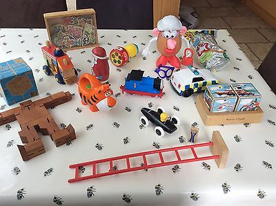 Various Selection of Children's and Toddler Toys