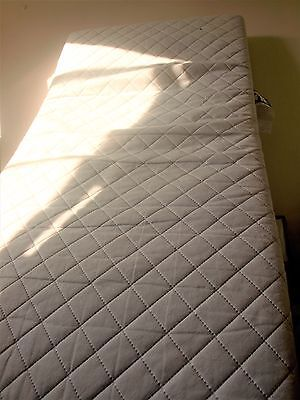 Mamas and Papas - Cot Bed Mattress, 140 x 70 cm