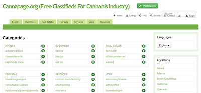 Cannapage.org Free Classifields Turkey Online Business Earn Money At Home