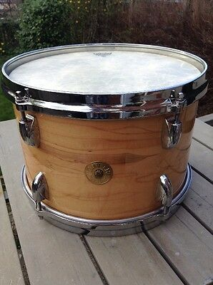 "Free P&P. Vintage Gretsch 12"" x 8"" Tom. Add to Drum Kit"