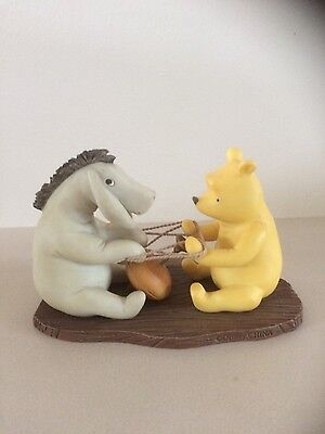 Disney Classic Winnie The Pooh and Eeyore - Collectables