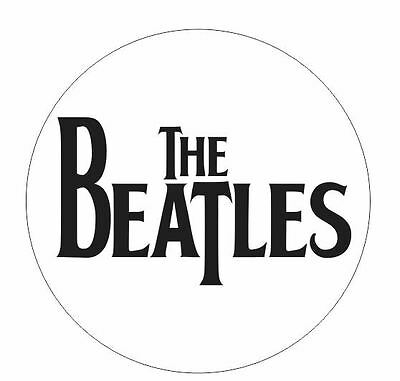 Beatles Sticker R20
