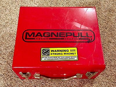 Magnepull XP1000 Wire Pulling System - Cable Fishing Super Magnet