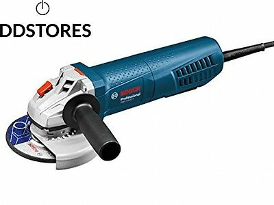 Bosch Professional 0601791200 Meuleuse angulaire GWS 9 125 P 900 W 11500...