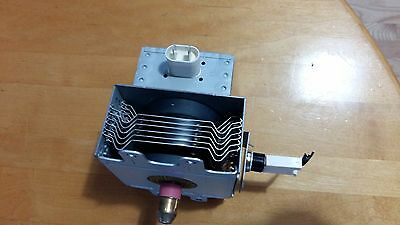 Samsung Microwave Model SMH1713S/XAC Part OM75P-21-ESGN Assembly Magnetron