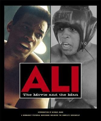 Ali: The Movie and the Man First Edition hardcover