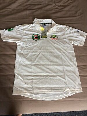 Australia Cricket Shirt LArge