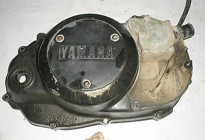 1996 Yamaha Banshee YZF 350 Right Side Engine Clutch Cover