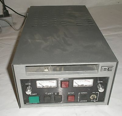 Broadcast Electronics BE 900-3203-000  -  Powers On