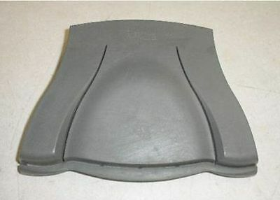 Dictaphone Dictamatic 3-Pedal Foot Control Clam Shell 177585