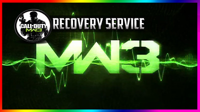 Mw3 Cheapest And Fastest Account Recovery (Ps3) Read Description