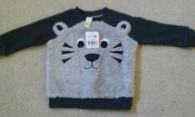 Boys clothing from BIG W BNWT 6 items in total