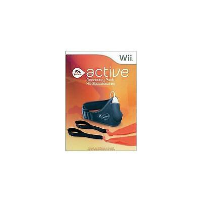 Wii EA Sports Active Accessory Pack