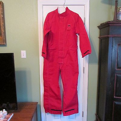Sawyer Tower Gore Tex Fabric Size Large Chemical Protective Suit Clothing USA