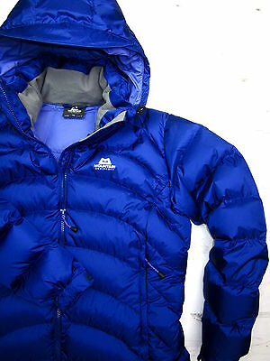 Mountain Equipment Lightline Women's Down Jacket L UK14 RRP£200