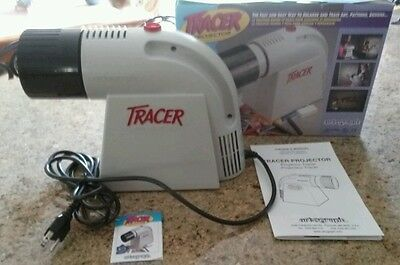 Artograph Tracer Projector - Model #225-360 - Enlarges up to 14X - Easy to Use.