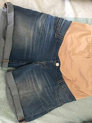 Jeanswest Maternity Shorts - Size 10