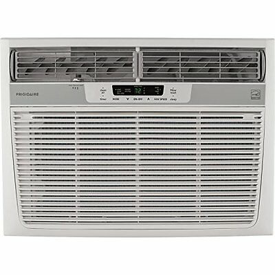 15,000 BTU Window Air Conditioner, Electronic Controls, 2016 Energy Star