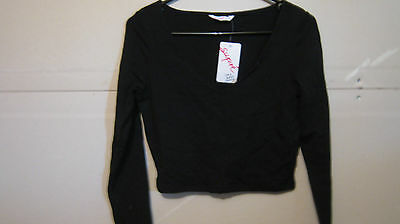 5 Items Temt, Chica Booti & Supre - Size 12 All New With Tags
