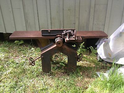 Crescent 8 Inch Jointer