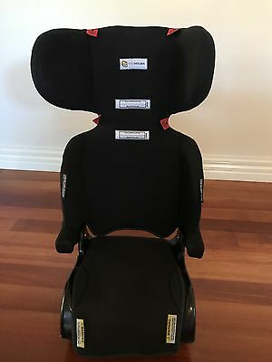 Infa Secure Portable Booster Seat