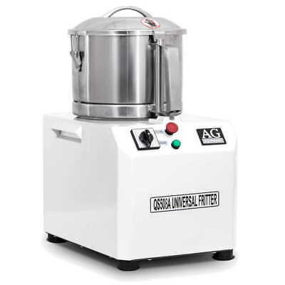 Brand New 8L Commercial Food Processor Commercial Vegetable Cutter 2500 Watts