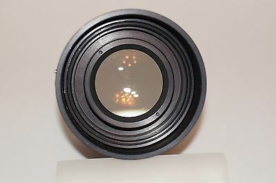 Meopta Meostigmat 1.9/119 Projector lens #3026