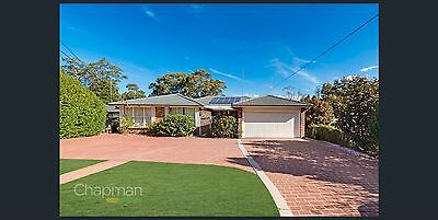 DUAL OCCUPANCY BLUE MOUNTAINS WINMALEE 5 BEDROOM LARGE HOME ONLY $895k - $950k