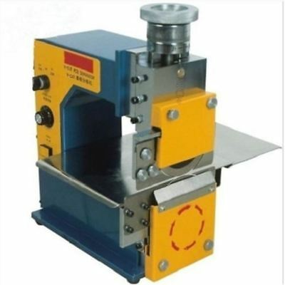 V Cut Groove Pcb Separating Separator Cutting Machine Cutter J