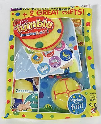 CBeebies Mr Tumble Something Special Magazine #79 - 2 GIFT SPECIAL ISSUE