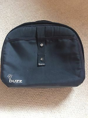 *Quinny* Buzz Box / Clip On Box / Buggy Bag -